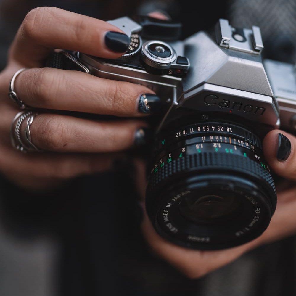 Analogic Camera 2