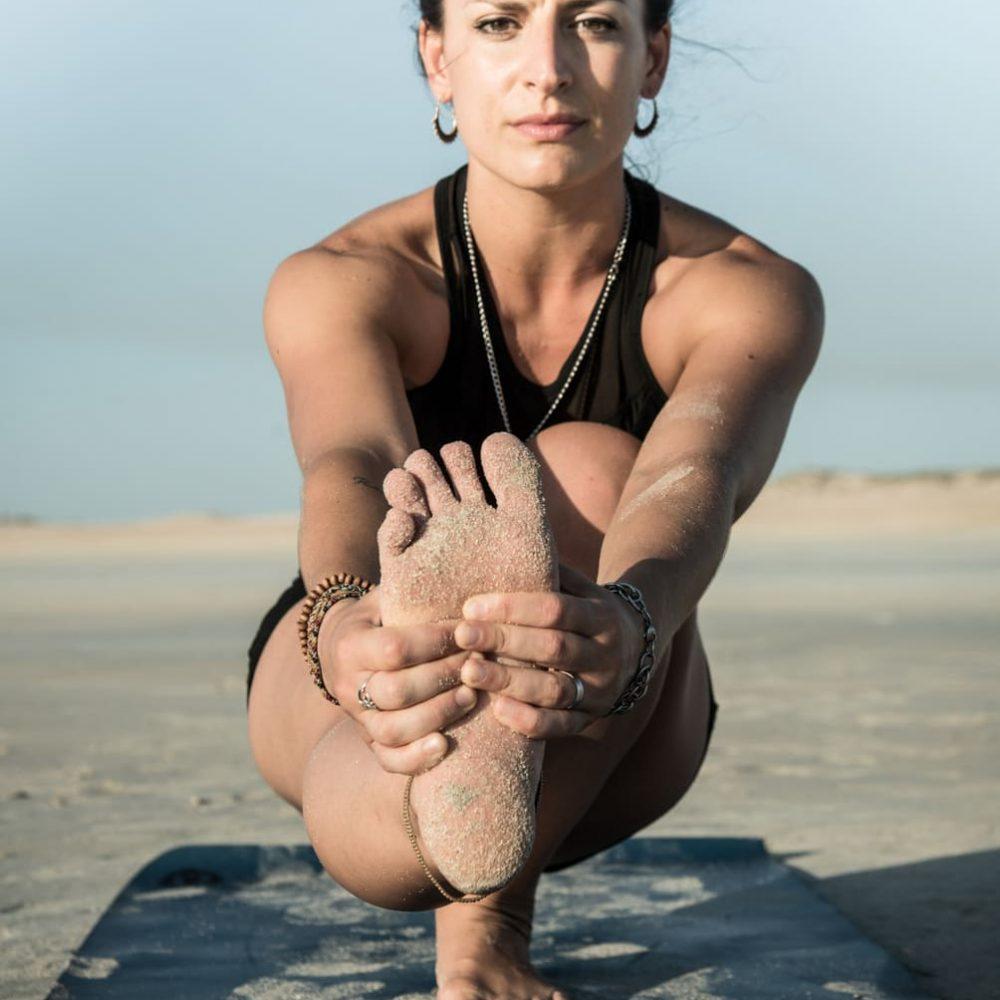 Yoga - Anita - Cable Beach-113