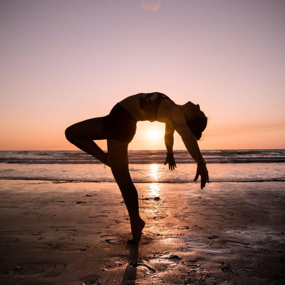 Yoga - Anita - Cable Beach-151