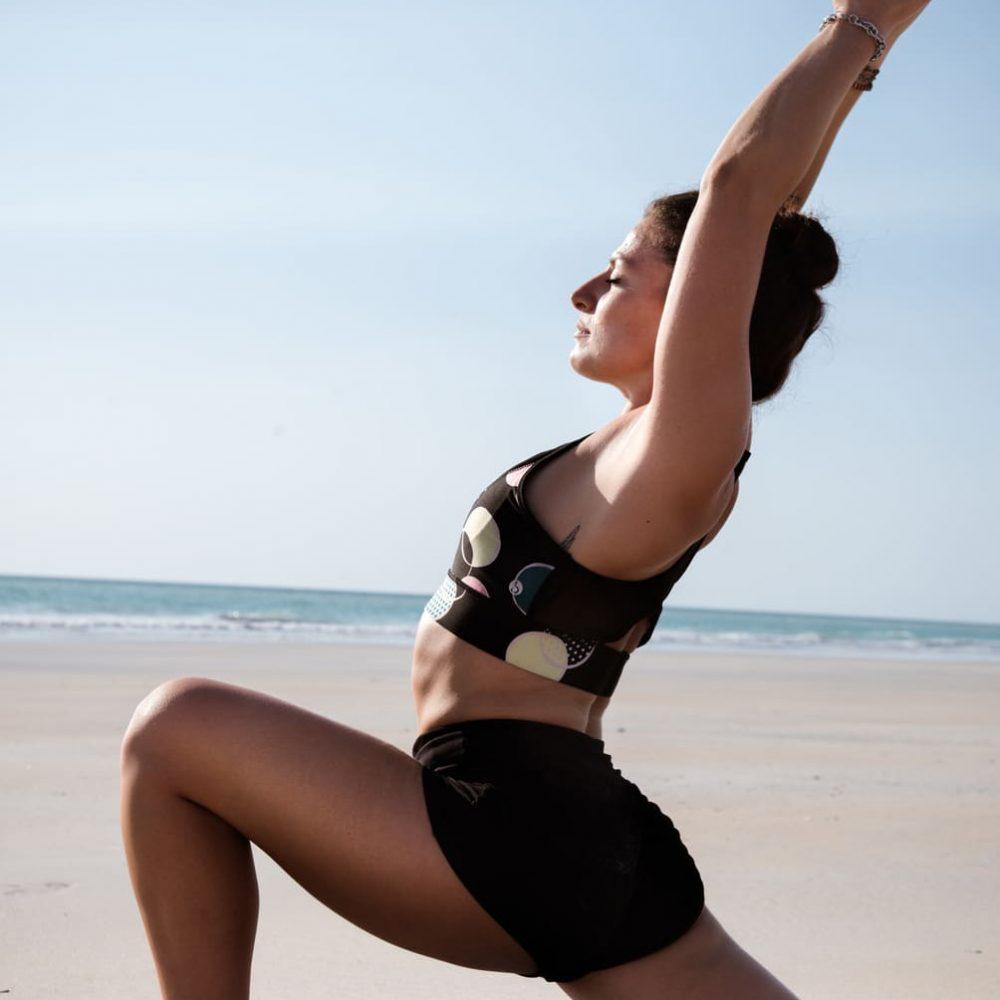 Yoga - Anita - Cable Beach-30