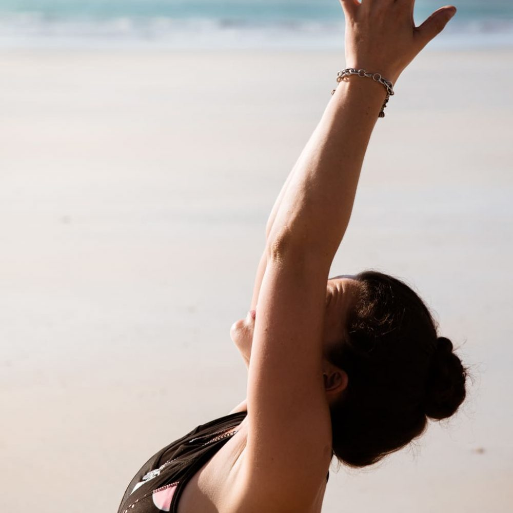 Yoga - Anita - Cable Beach